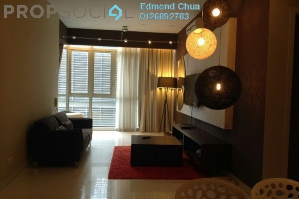 For Sale Condominium at Marc Service Residence, KLCC Freehold Fully Furnished 2R/2B 1.7m