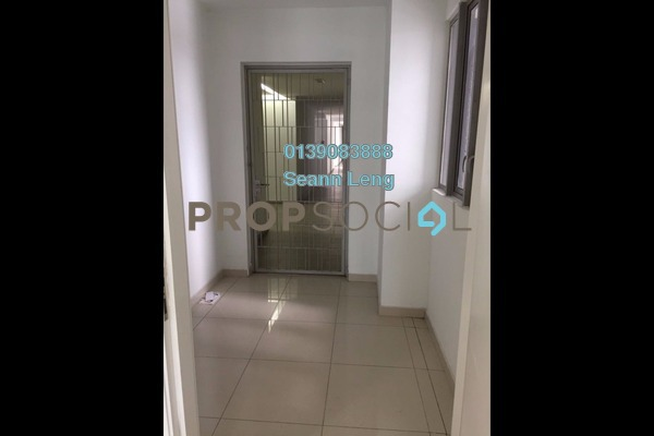 For Rent Serviced Residence at Cascades, Kota Damansara Leasehold Semi Furnished 2R/2B 2.15k