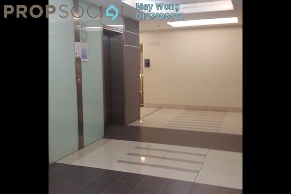 For Rent Office at Empire Subang, Subang Jaya Freehold Semi Furnished 0R/0B 15k