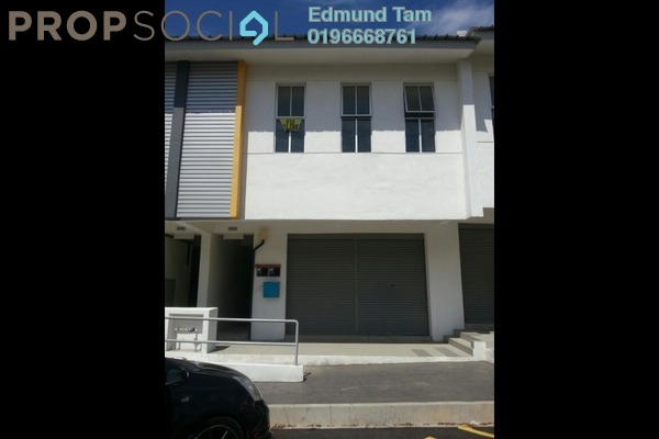 For Sale Shop at Aman Putri, Sungai Buloh  Unfurnished 0R/0B 1.68m