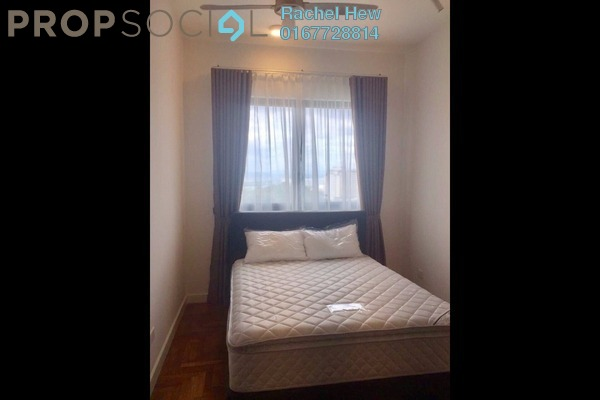 For Rent Condominium at Residency V, Old Klang Road Freehold Semi Furnished 2R/2B 2.2k