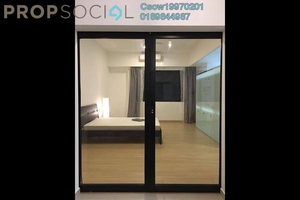 For Rent Condominium at Encorp Strand Residences, Kota Damansara Leasehold Fully Furnished 1R/1B 2.5k