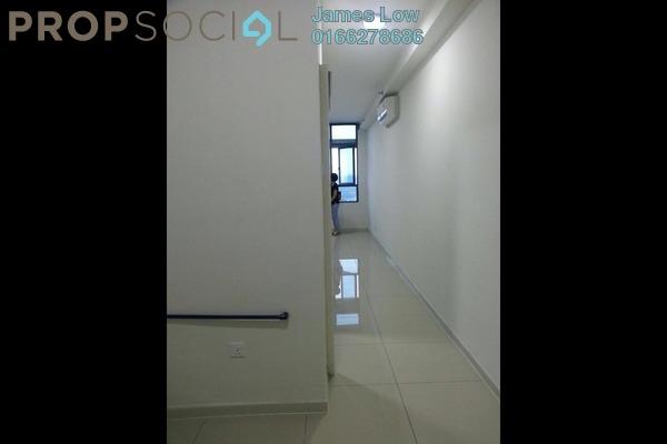 For Rent SoHo/Studio at Centrestage, Petaling Jaya Leasehold Semi Furnished 0R/1B 1.25k