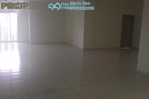 For Rent Condominium at Fortune Avenue, Kepong Leasehold Unfurnished 3R/2B 1.6k