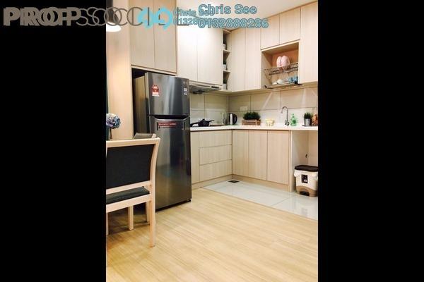 For Rent Condominium at You One, UEP Subang Jaya Freehold Fully Furnished 2R/2B 2.2k