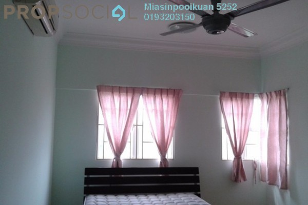 For Rent Apartment at Subang Avenue, Subang Jaya Freehold Fully Furnished 3R/2B 2.3k