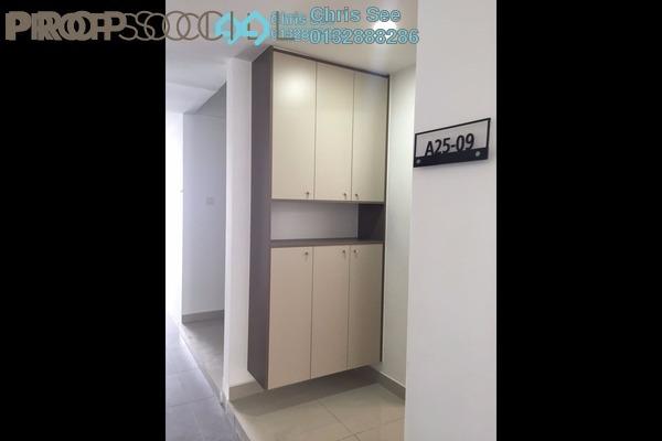 For Rent Condominium at You One, UEP Subang Jaya Freehold Fully Furnished 1R/1B 2k
