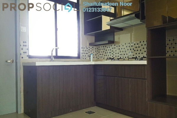 For Rent Condominium at Tamara, Putrajaya Freehold Semi Furnished 3R/2B 1.9k