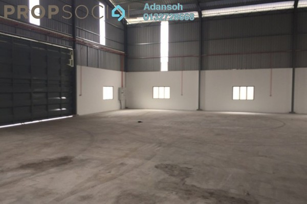 For Rent Factory at Sungai Buloh Country Resort, Sungai Buloh Leasehold Unfurnished 1R/2B 8k