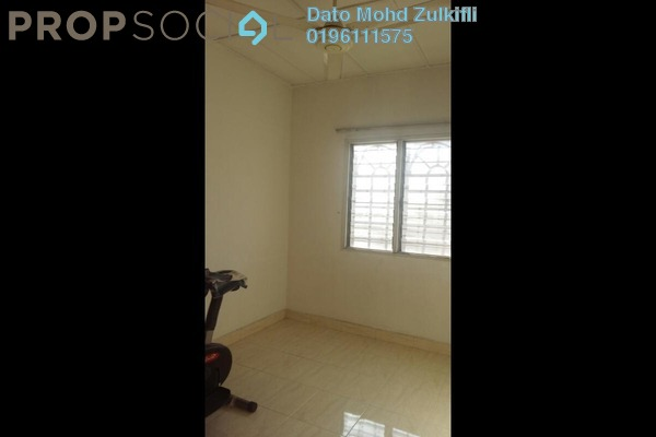 For Sale Terrace at Taman Bukit Indah, Ampang Leasehold Semi Furnished 4R/3B 580k