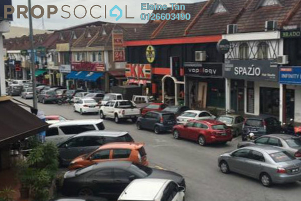 For Sale Shop at SS15, Subang Jaya Freehold Unfurnished 0R/0B 3.2m