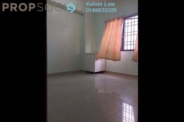 For Rent Condominium at Kasturi Idaman Condominium, Kota Damansara Leasehold Semi Furnished 3R/2B 1.4k