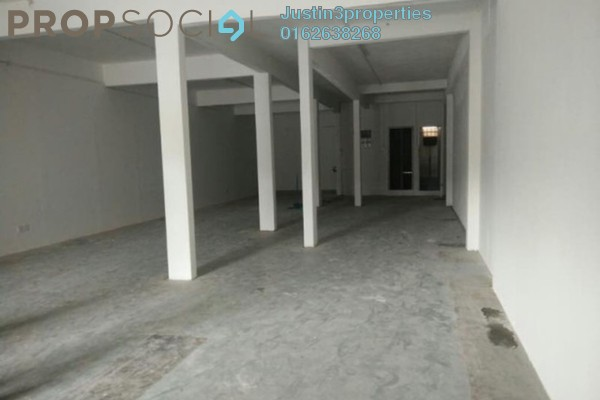 For Rent Shop at Shop Office @ BP Newtown, Bandar Bukit Puchong Freehold Unfurnished 0R/1B 6.5k