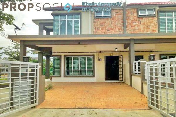 For Sale Terrace at Taman Pelangi Semenyih 2, Semenyih Freehold Unfurnished 4R/3B 660k