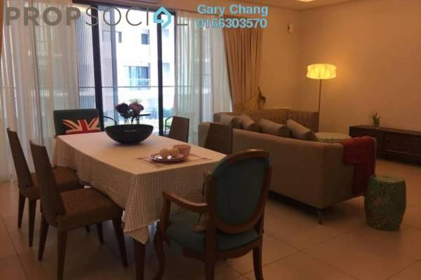 For Rent Condominium at Verde, Ara Damansara Freehold Fully Furnished 3R/2B 3.55k