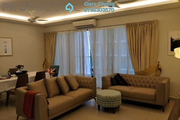 For Rent Condominium at Verde, Ara Damansara Freehold Fully Furnished 3R/2B 3.6k