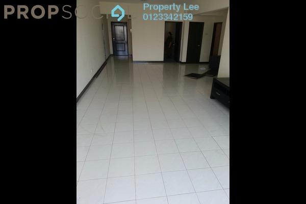 For Sale Condominium at Duta Ria, Dutamas Freehold Semi Furnished 3R/2B 520k