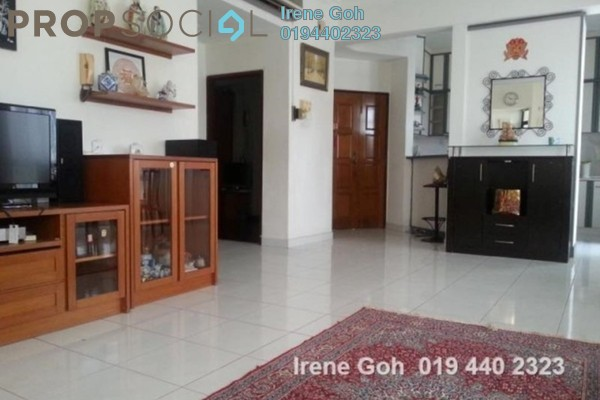 For Rent Apartment at Desa Samudra, Georgetown Freehold Fully Furnished 3R/2B 2k