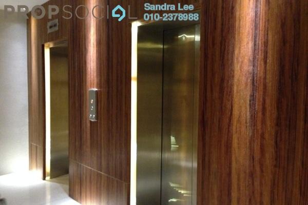 For Sale Condominium at Empire Damansara, Damansara Perdana Leasehold Fully Furnished 1R/1B 310k