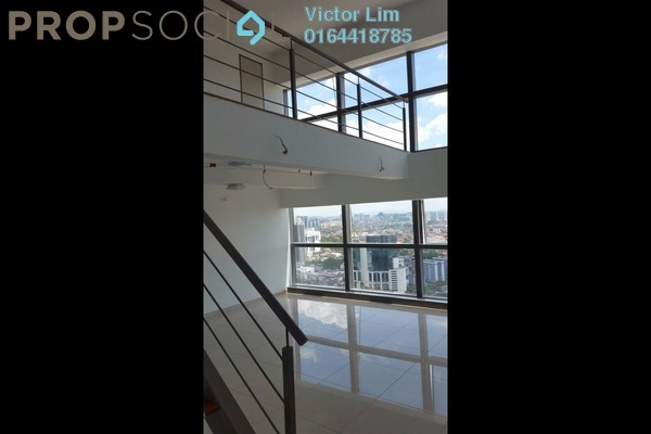 For Rent Office at Pinnacle, Petaling Jaya Leasehold Unfurnished 1R/2B 2.5k