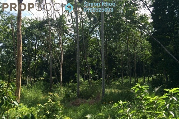 For Sale Land at Country Heights Damansara, Kuala Lumpur Freehold Unfurnished 0R/0B 6.6m