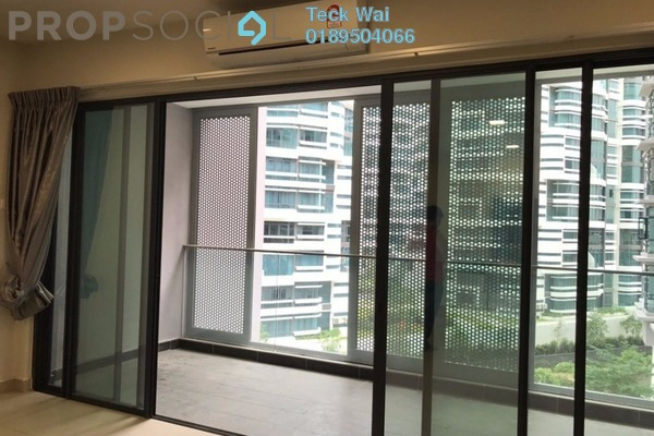 For Rent Condominium at Verde, Ara Damansara Freehold Unfurnished 3R/2B 2.5k