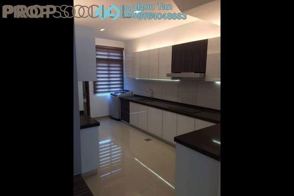 For Sale Terrace at Rena Park, Balik Pulau Freehold Unfurnished 5R/4B 864k