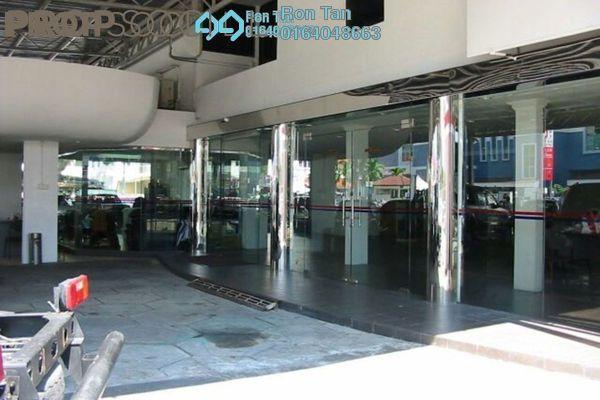 For Sale Shop at Jalan Burma, Georgetown Freehold Unfurnished 0R/2B 21m