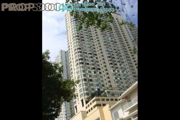 For Rent Office at Gurney Tower, Gurney Drive Freehold Semi Furnished 0R/0B 1.6k