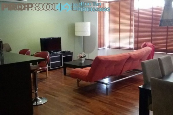 For Sale Condominium at Birch The Plaza, Georgetown Freehold Fully Furnished 2R/2B 798k