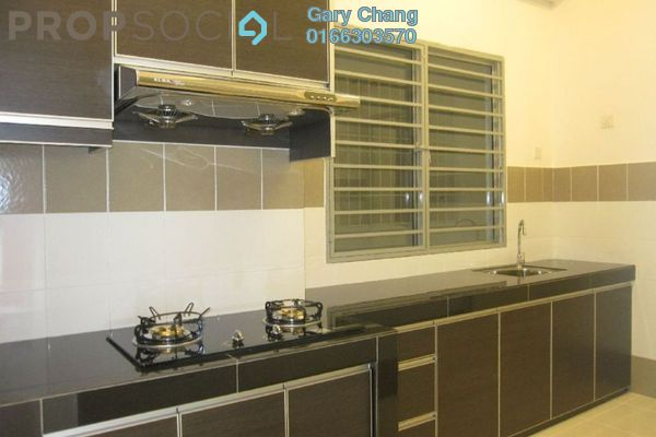For Rent Condominium at I Residence, Kota Damansara Leasehold Semi Furnished 3R/2B 2.4k