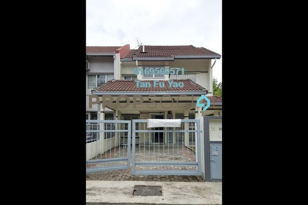 For Rent Terrace at USJ 3C, UEP Subang Jaya Freehold Unfurnished 4R/3B 2k