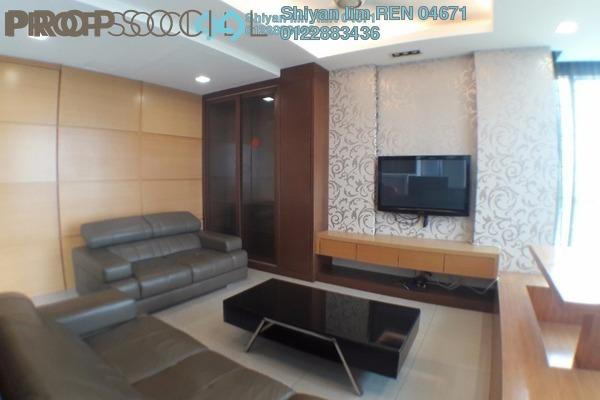 For Rent Condominium at Kiaramas Ayuria, Mont Kiara Freehold Semi Furnished 5R/5B 7.8k