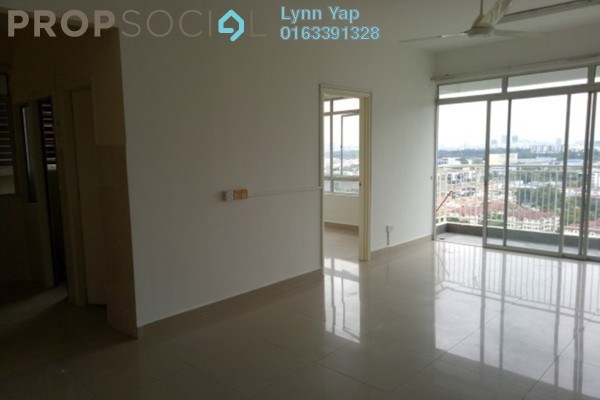 For Sale Condominium at Prima U1, Shah Alam Leasehold Unfurnished 3R/2B 360k