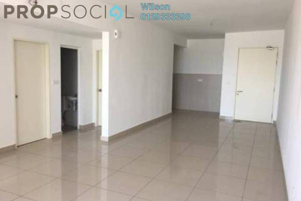 For Sale Condominium at Symphony Residence, Kajang Leasehold Unfurnished 3R/2B 398k