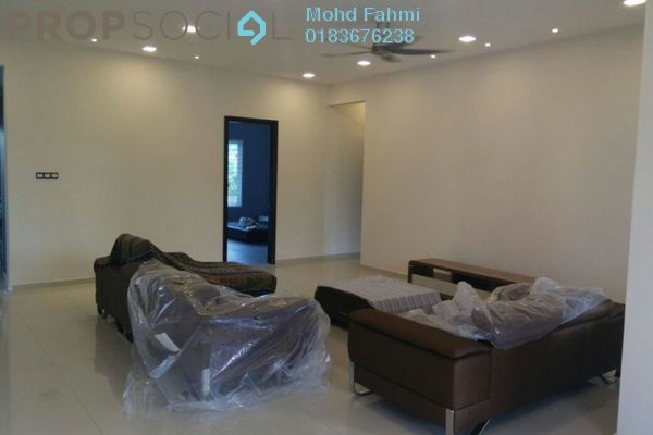 For Sale Bungalow at SS1, Petaling Jaya Freehold Semi Furnished 5R/4B 2.35m