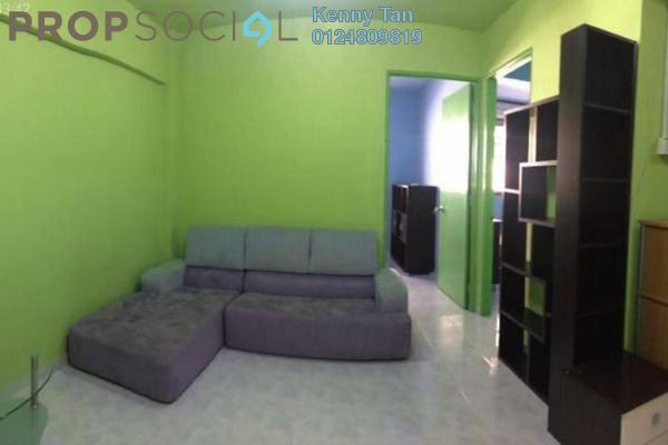 For Rent Apartment at Krystal Heights, Green Lane Freehold Semi Furnished 2R/1B 650translationmissing:en.pricing.unit