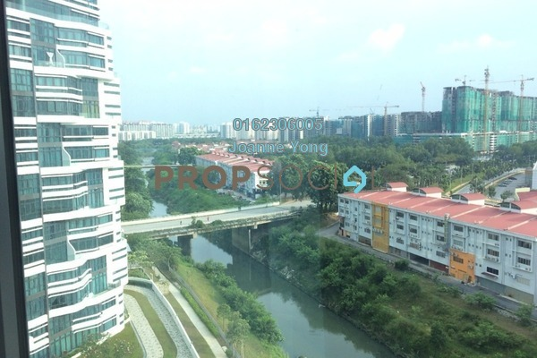 For Rent Serviced Residence at AraGreens Residences, Ara Damansara Freehold Fully Furnished 2R/3B 2.8k