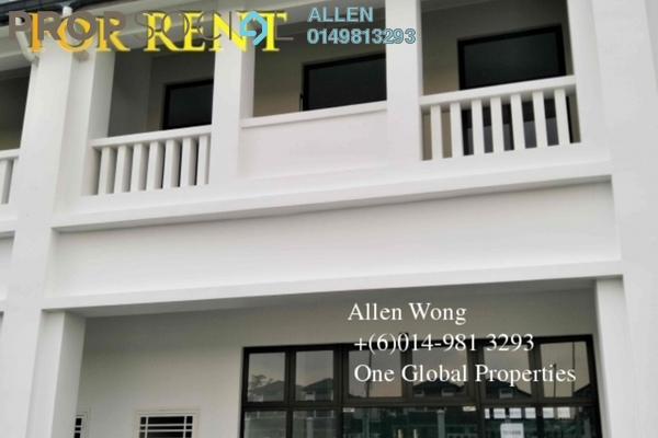 For Rent Shop at Eco Botanic, Skudai Freehold Unfurnished 0R/4B 11.5k