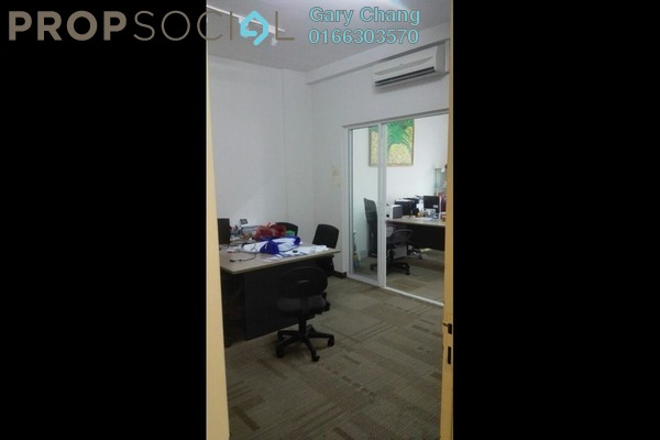 For Rent SoHo/Studio at Cova Square, Kota Damansara Leasehold Semi Furnished 1R/1B 1.5k