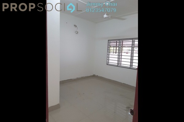 For Rent Terrace at Taman Tan Yew Lai, Old Klang Road Freehold Unfurnished 4R/2B 1.8k