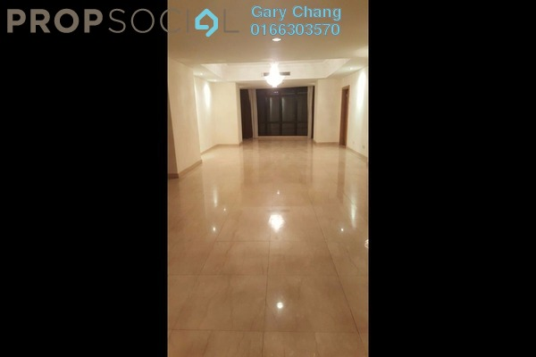 For Rent Condominium at 3 Kia Peng, KLCC Freehold Semi Furnished 5R/5B 5.5k