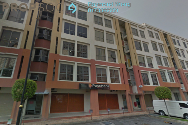 For Rent Shop at Merchant Square, Tropicana Leasehold Unfurnished 0R/2B 3.8k