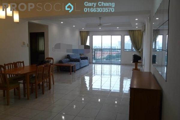For Rent Condominium at Dataran Prima Condominium, Kelana Jaya Freehold Semi Furnished 3R/2B 2.3k