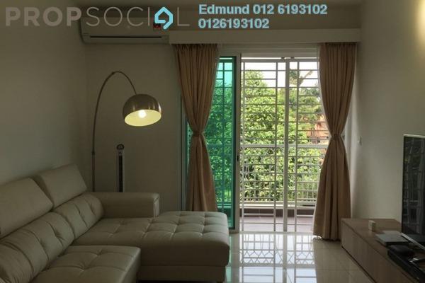 For Rent Condominium at Hijauan Saujana, Saujana Freehold Fully Furnished 3R/2B 2.5k