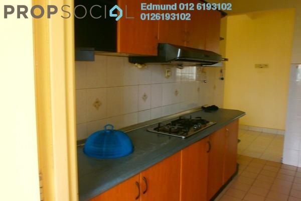 For Rent Condominium at Puncak Seri Kelana, Ara Damansara Leasehold Unfurnished 3R/2B 1.5k