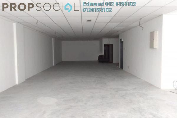 For Rent Office at Glomac Centro V, Bandar Utama Leasehold Unfurnished 0R/0B 2k