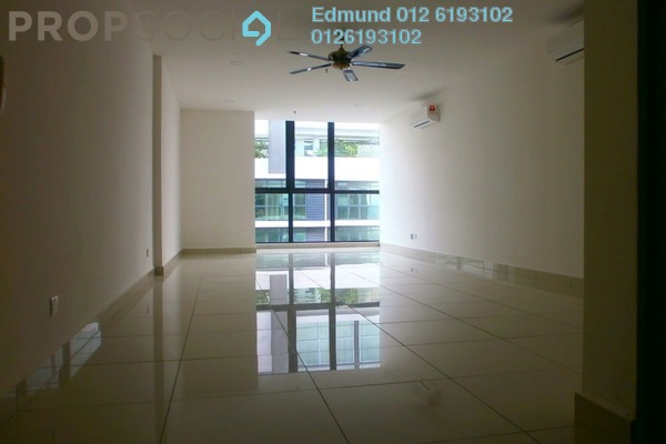 For Rent SoHo/Studio at Atria, Damansara Jaya Freehold Semi Furnished 0R/0B 1.4k