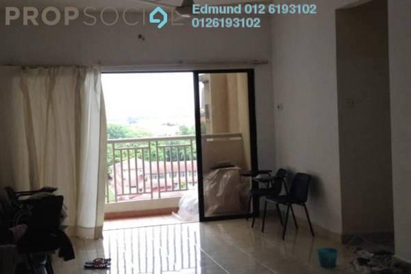 For Rent Condominium at Pelangi Utama, Bandar Utama Leasehold Unfurnished 3R/2B 1.7k