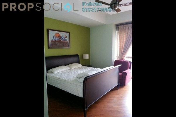 For Sale Condominium at Savanna 1, Bukit Jalil Freehold Semi Furnished 3R/2B 690k